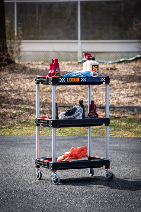 crash cart