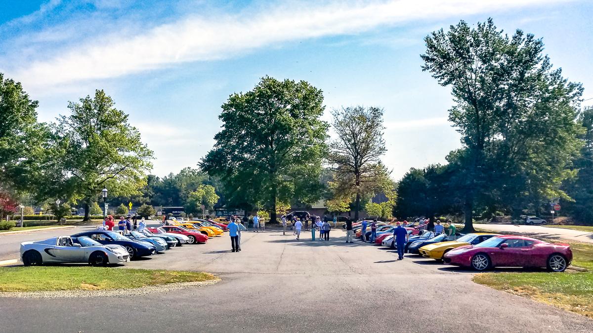 GYLO 18 cars
