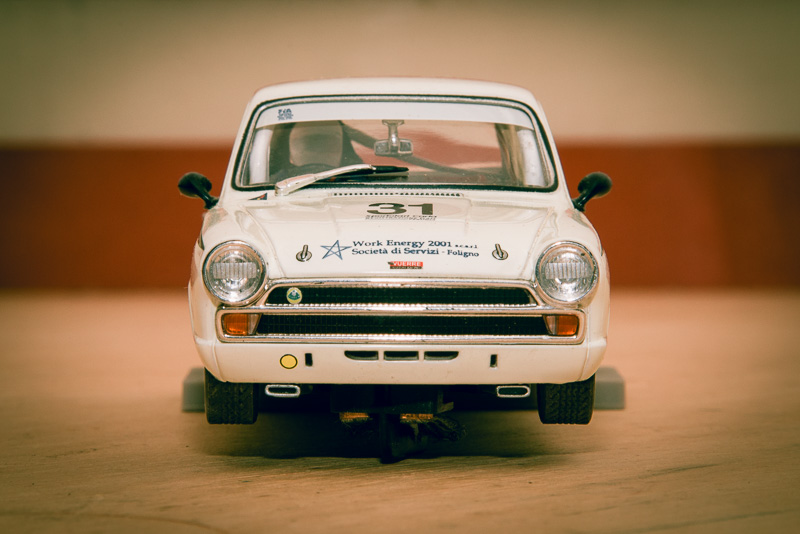 1/32 Lotus Cortina